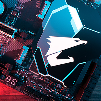 5 Gaming Reasons to get the Z370 AORUS Gaming 5